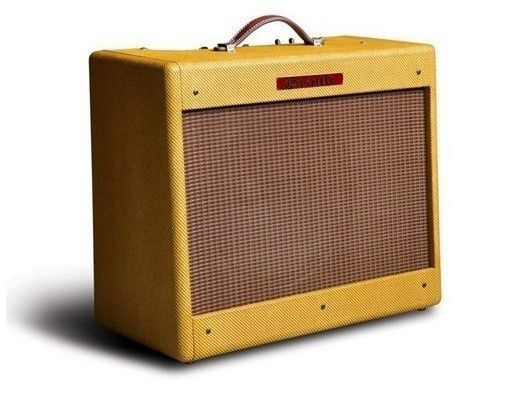5E3 Fender Style Hand Wired Amp