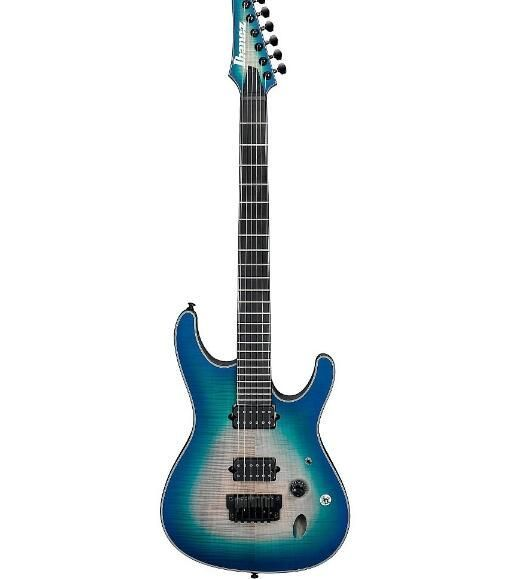 Iron Label S Series SIX6FDFM Blue Space Burst