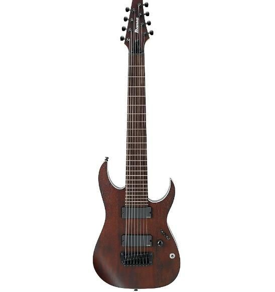 Iron Label RG Series RGIR28BFE 8-String