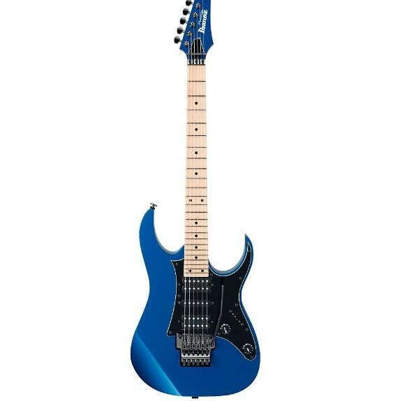 RG Prestige Series RG655M Blue Metallic