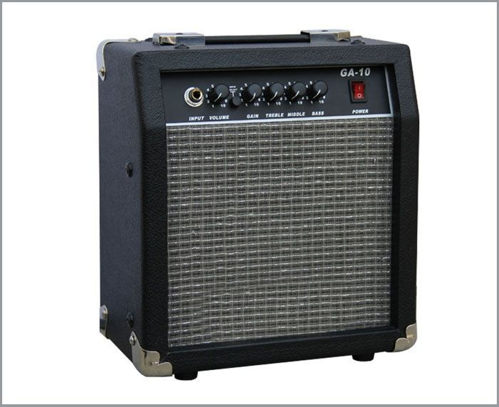 Guitar Amplifier Combo 10w