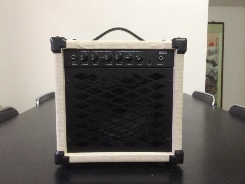Solid-stated Guitar Amp 20W