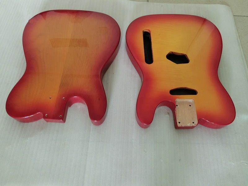 Tele Guitar Body, TLC