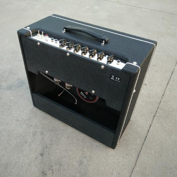 Vox Style Tube Amp with Reverb 30W