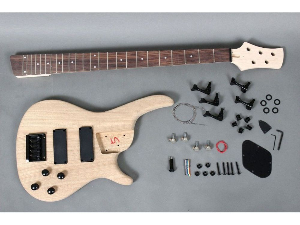 Unfinished Guitar Kits A35