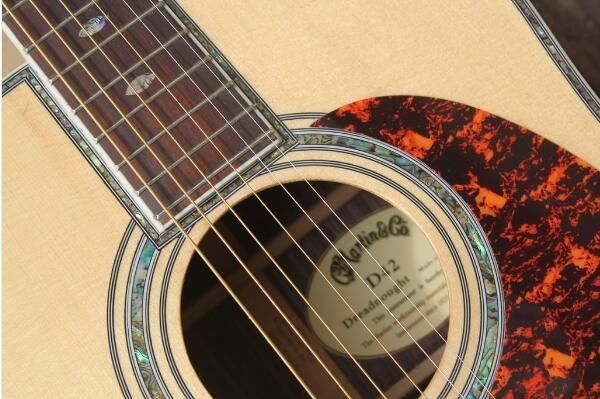 Martin Solid D42