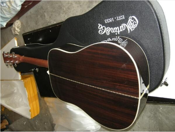 Martin Solid D28