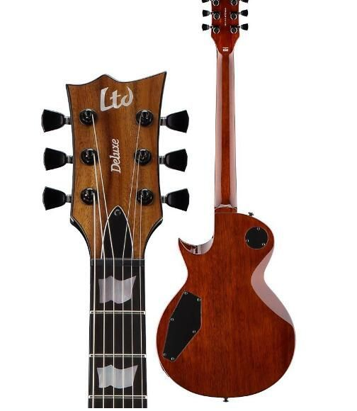 EC-1000 Limited Edition Koa
