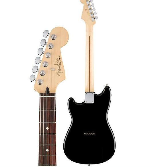 Duo-Sonic HS Rosewood Fingerboard
