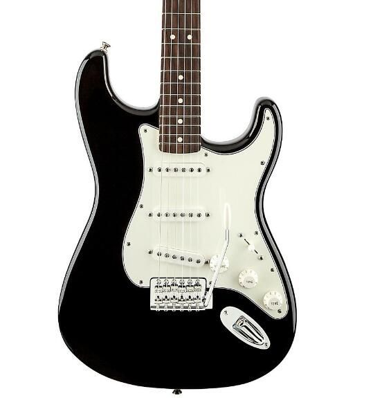 Standard Strat with Rosewood Fretboard