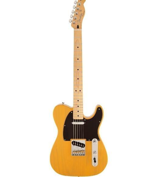 Special Edition Deluxe Ash Tele