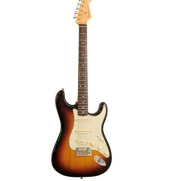 Classic Player 60s Strat