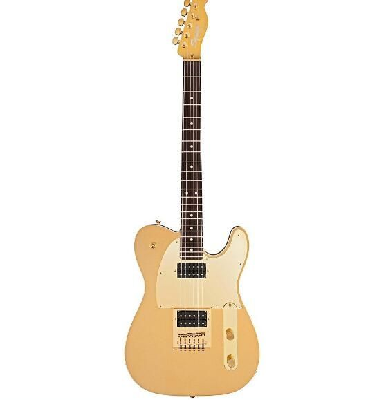 J5 Telecaster Electric Guitar