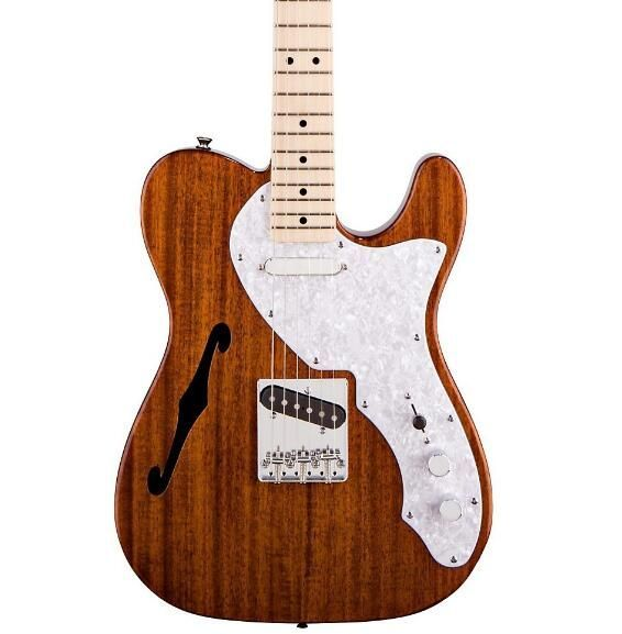 Classic Vibe Telecaster Thinline