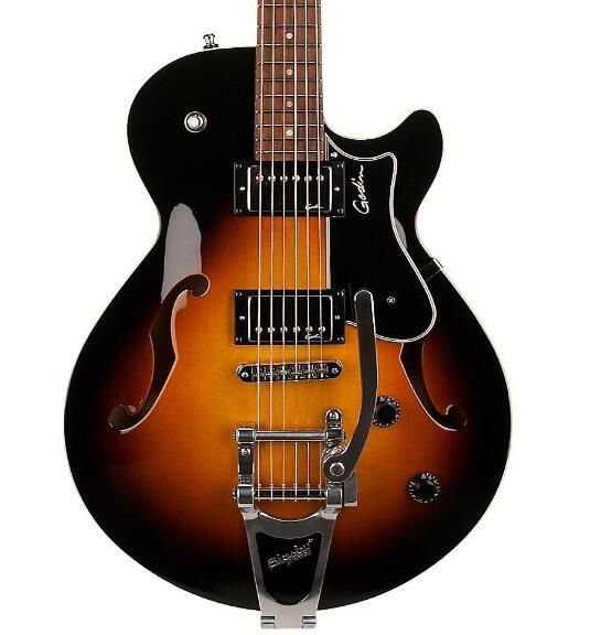 Montreal Premiere HD Electric Guitar with Bigsby