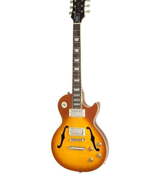 Les Paul Standard Florentine PRO Hollowbody