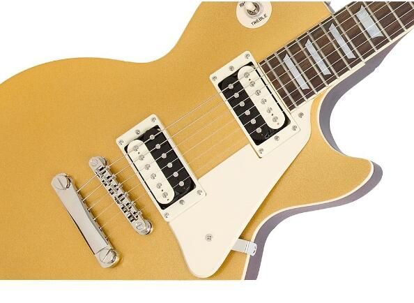 Limited Edition Les Paul Traditional PRO