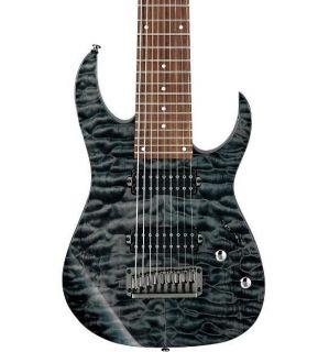 RG Series RG9 9-string Electric Guitar Black