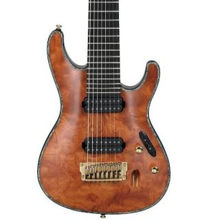 Iron Label S Series SIX28FDBG 8-String
