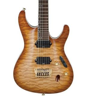 Prestige S Series 6-String Quilted Maple Top