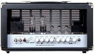 Guitar All Tube Amp Head, 30W