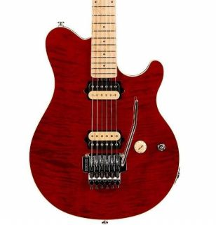 Ernie Ball Music Man Axis