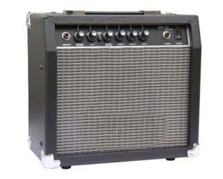 Guitar Amplifier Combo 15w
