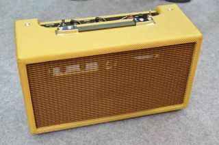 Fender Style Tube Reverb Unit 1963