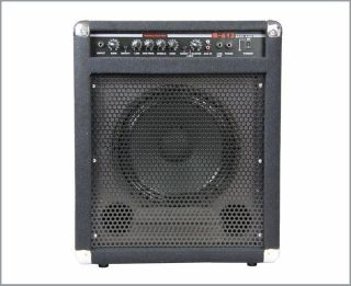 Bass Amplifier B Series 60w