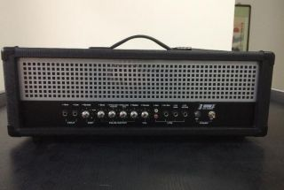 Bass Amplifier Head 100W