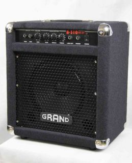 Bass Amplifier B Series 30w