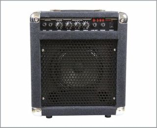 Bass Amplifier B Series 15w