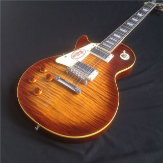 Left Handed LP Guitar