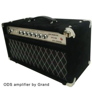 Handwired Dumble Clone ODS Overdrive Special Guitar Amplifier 50W