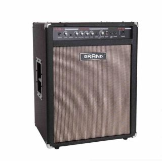 Grand 150W Bass Amplifier Combo in Black