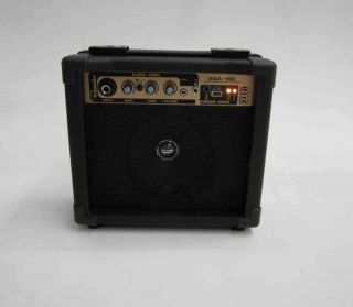 2019 NEW 10W Electric Guitar Amplifier with Lithium Battery 4