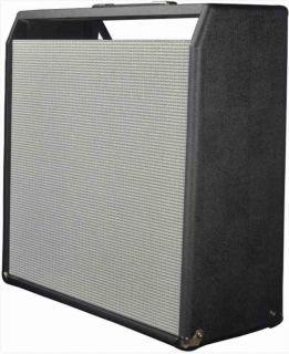 Blackface Super Reverb Style Guitar Amplifier Combo Cabinet