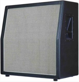 British Style 4*12 Guitar Amplifier Cabinet