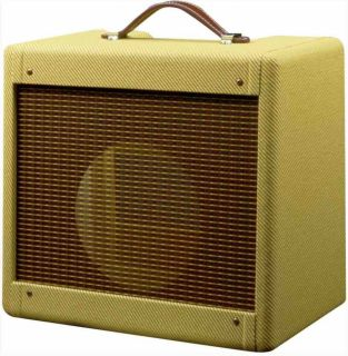 Champ® Style Guitar Speaker Amplifier Cabinet