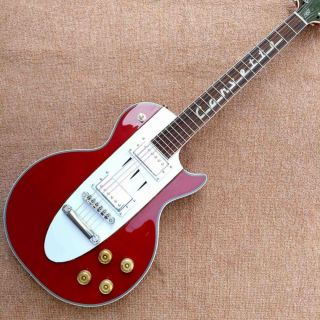 Custom Made LP 1960 Corvette Electric Guitar