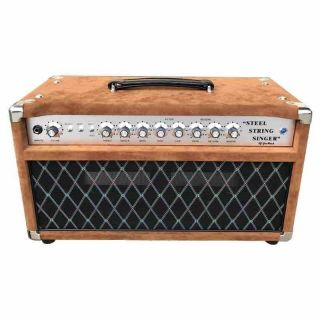 SSS Dumble Clone Amplifier 50W