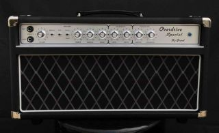 Grand Dumble Amplifier Clones D-Style Pedals Overdrive Special Ods50 Guitar AMP
