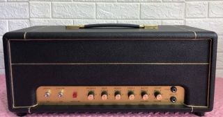 Grand Jcm800 Handmade Custom Guitar Amplifier Head 100W