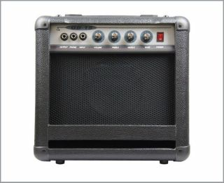 Bass Amplifier GB Series 15W