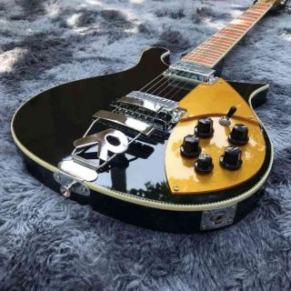Custom Rick Style Electric Guitar