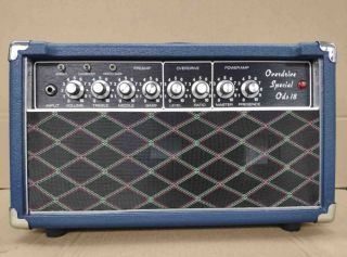 Grand ODS Mini 20W Guitar Amp Head