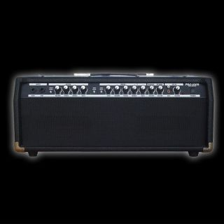 Guitar Amplifier 100w Head