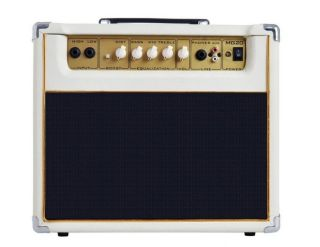 Electric Guitar Amplifier, 20w