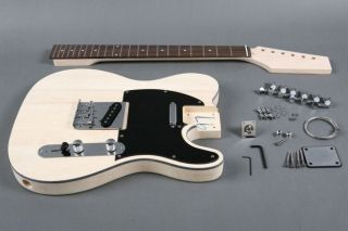 Unfinished Guitar Kits A60