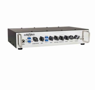 Bass Amplifier Head 500W
